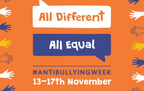 Anti-Bullying Week 2017