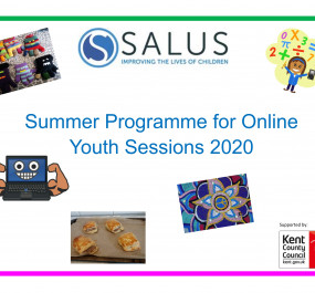 Salus virtual summer programme 2020